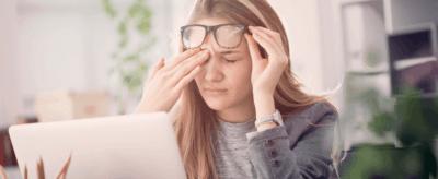 Cómo combatir el estrés - Laboratorio Cobas