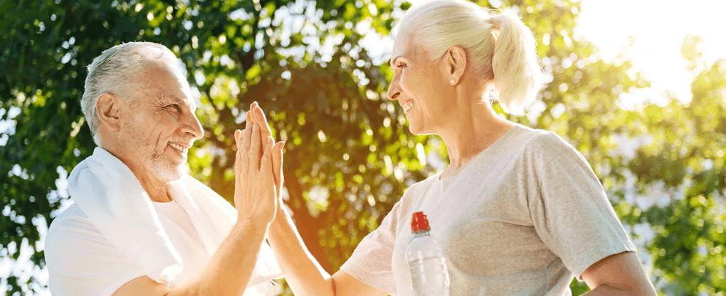 Cómo frenar la artrosis - Laboratorio Cobas