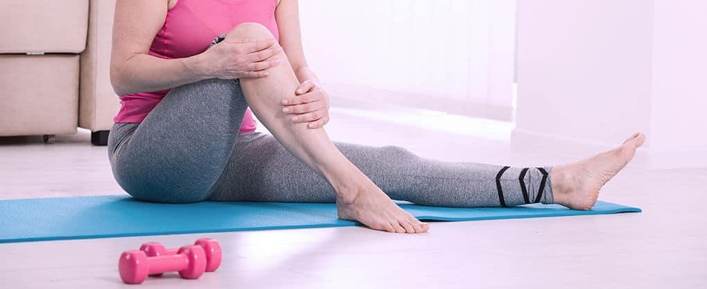Tengo artrosis, ¿puedo hacer deporte? - Laboratorio Cobas