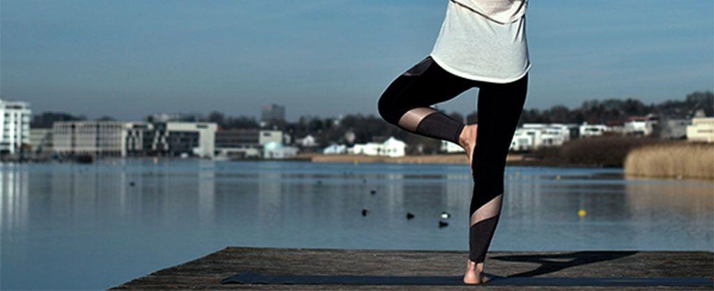 yoga para una mayor relajación en tu vida