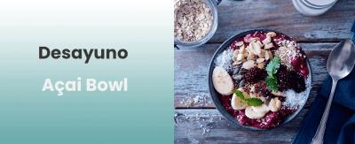açaci bowl
