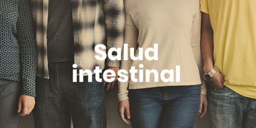 Salud intestinal Mob